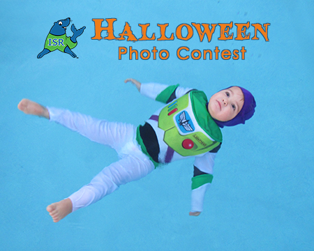 ISR Halloween Photo Contest Entry