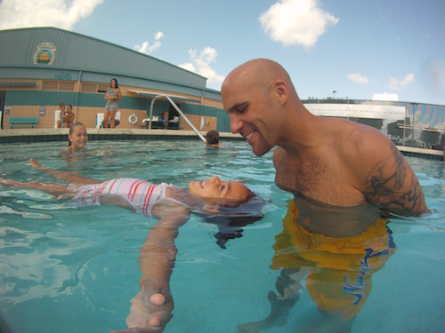ISR Self-Rescue® Survival Swimming Lessons - Instructor Locator